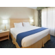 Sacramento Airport Hotel King Bed Suite