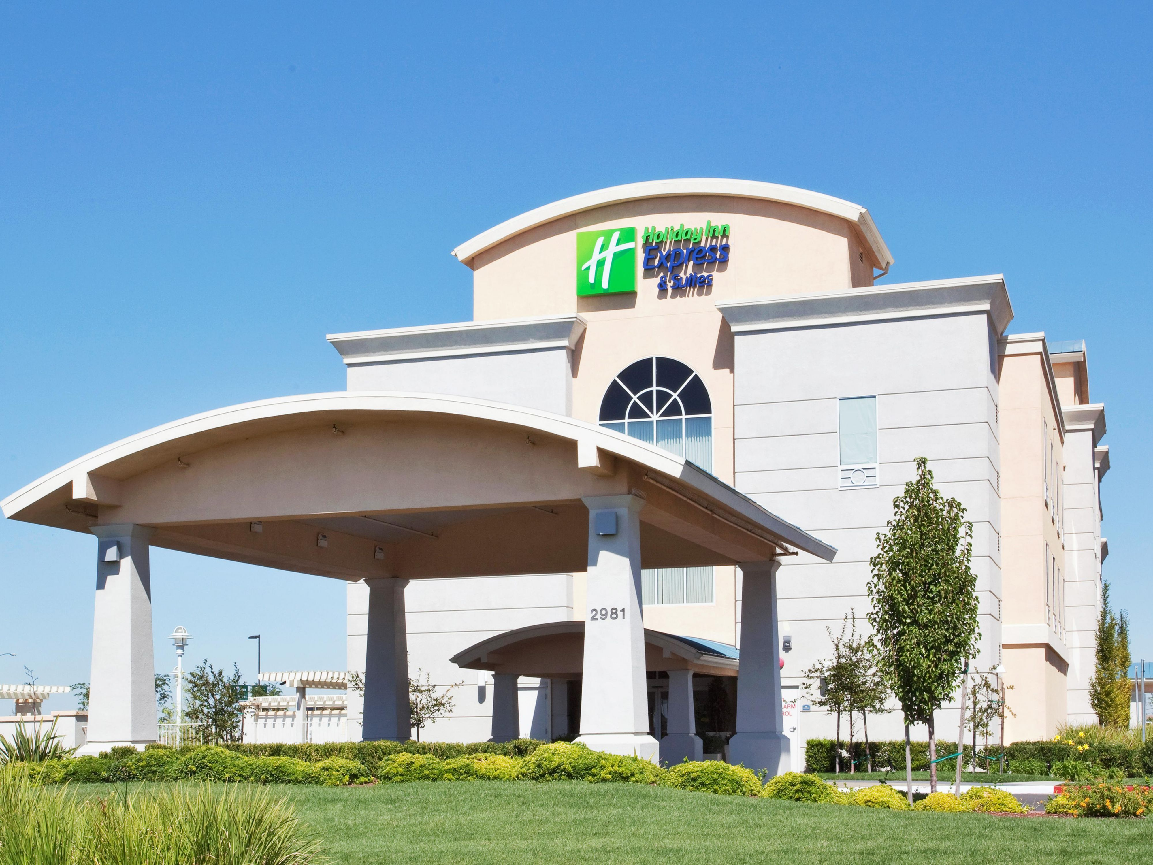 Holiday Inn Express & Suites Sacramento Airport
