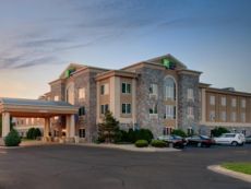 Holiday Inn Express & Suites Saginaw