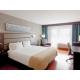 Chambre avec 1 lit King