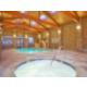 Pool House - Whirlpool & Swimming Pool