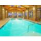 Pool House - Swimming Pool & Whirlpool