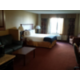 King Suite Guest Room Wheelchair Accessible in Salt Lake City