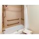 Guest Bathroom-Accessible room