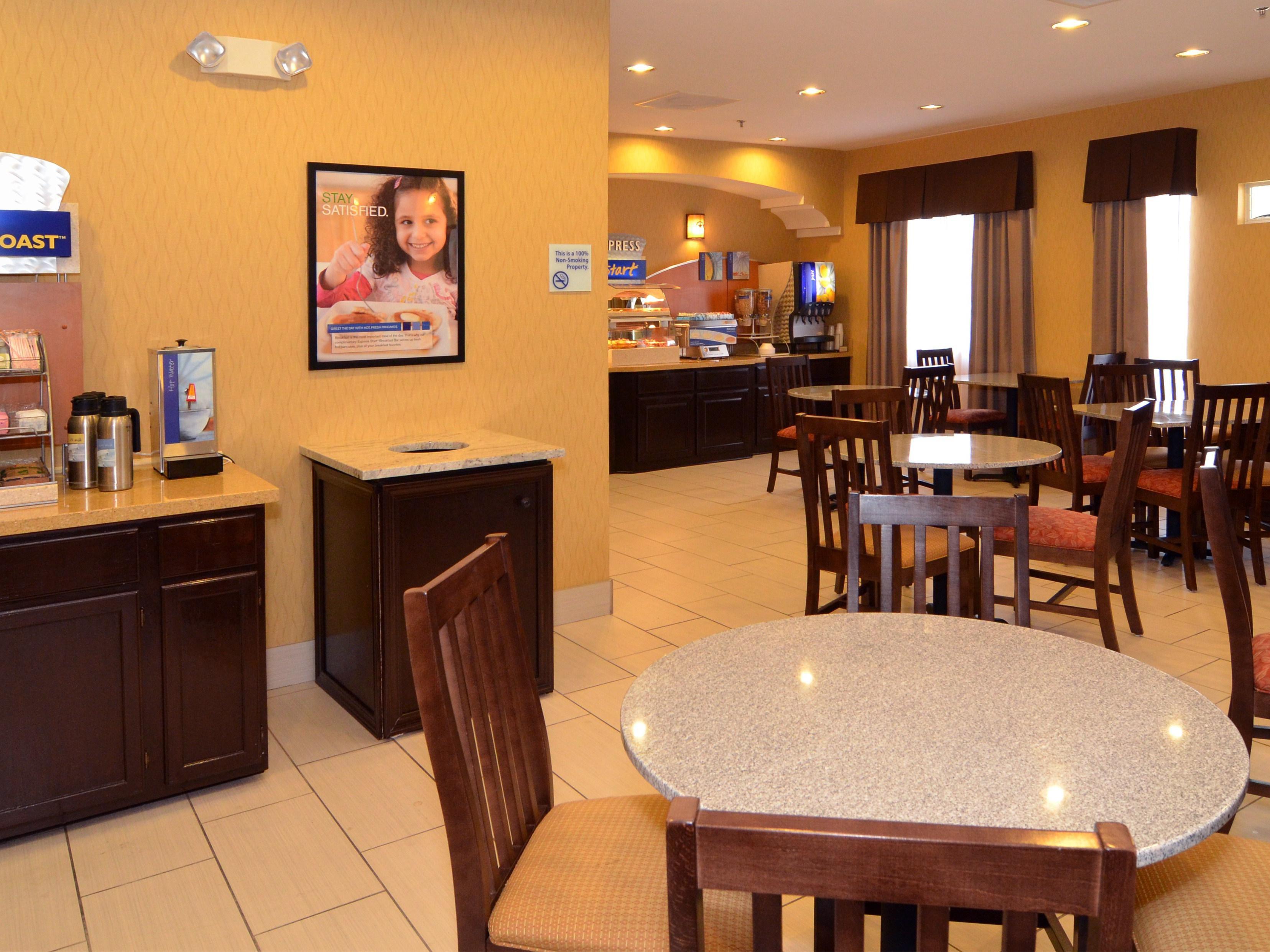 Restaurants Near Holiday Inn Express San Antonio Airport