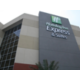 Hotel Exterior Holiday Inn Express and Suites San Antonio Med Ctr