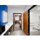 ADA Guest Bathroom with Accessible Bathtub