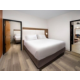 Two Room Suite with King Bed