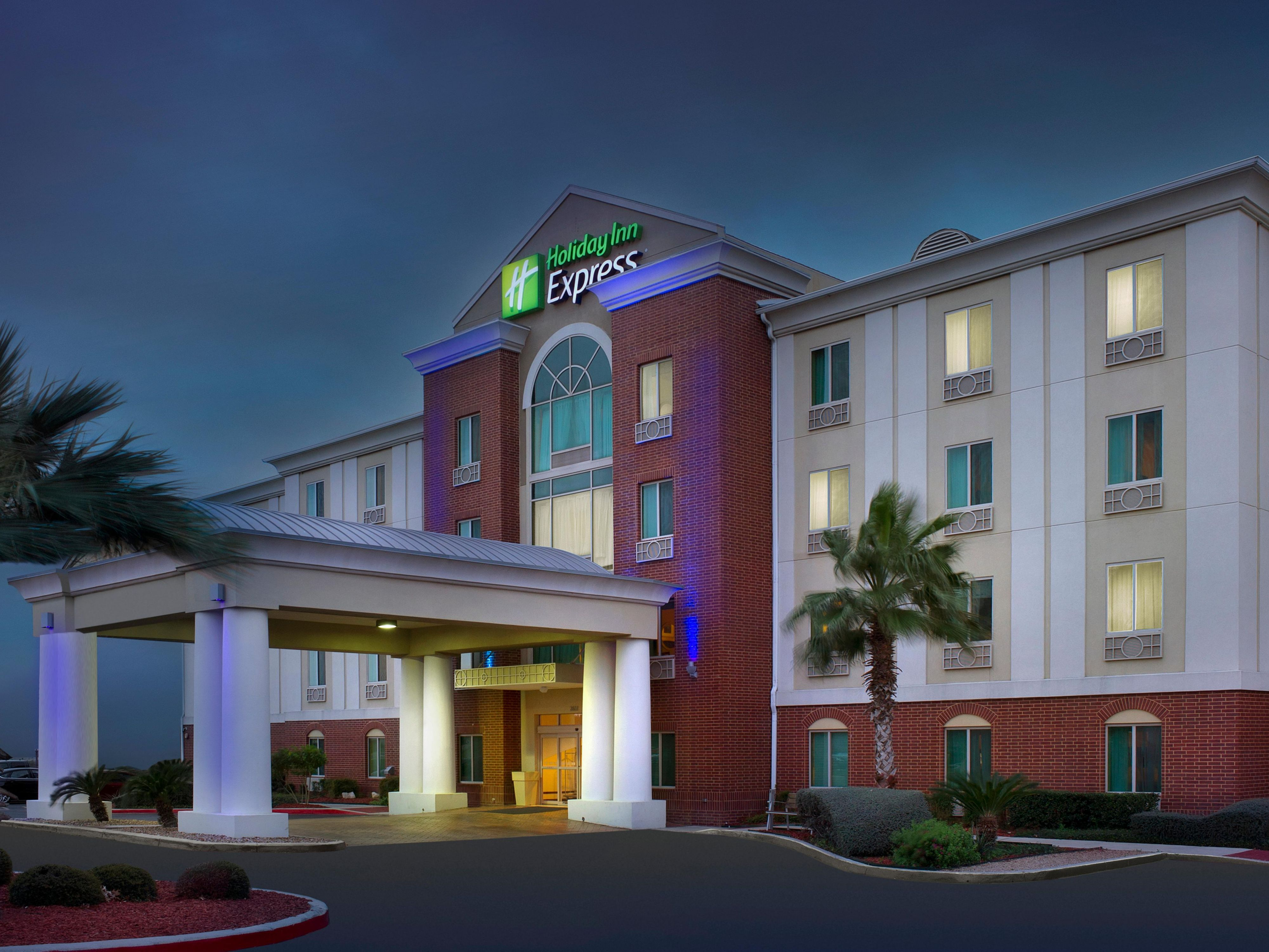 Holiday Inn Express Suites San Antonio West Seaworld Area Hotel By Ihg