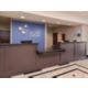 Holiday Inn Express & Suites San Antonio South  Front Desk
