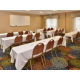 Meeting room at Holiday Inn Express & Suites San Diego Otay Mesa