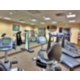 FItness center with treadmills, elliptical and much more!
