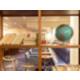 Lobby Bookshelf