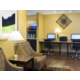 Business Center is available 24 hours with complimentary printing