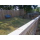 Fenced in Dog Area