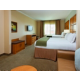 Santa Clara Hotels Two Queen Beds Studio Suite with Sofa Sleeper