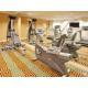 Santa Cruz Hotel Fitness Center