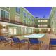Santa Cruz Hotel Swimming Pool