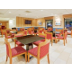 Santa Cruz Hotel Breakfast Bar