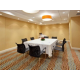 Santa Cruz Hotel Meeting Room
