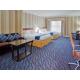 Santa Cruz Hotel Suite with Two Queen Beds