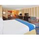 Santa Cruz Hotel King Suite