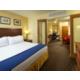 King Suite Bedroom Area