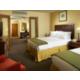 Double Queen Suite Bedroom Area