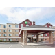 Welcome! To Holiday Inn Express & Suites, Seaside, OR