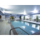 Indoor Swimming Pool Open 24 hours
