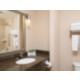 Two Queen Suite Guest Bathroom
