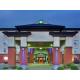 Holiday Inn Express Sherwood Park Entrance