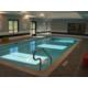 Inddor Heated Pool