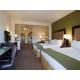 Unwind in a spacious 2 Queen Suite!