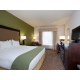 All of our rooms come with a 32' Flat panel TV!