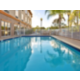 Guests can relax by our heated outdoor Swimming Pool