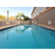 Enjoy our large outdoor Swimming Pool