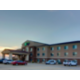 Sioux Center Hotel Exterior