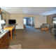 Extended stay suite with kitchenette