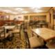 Breakfast Area in Sioux Falls Hotel