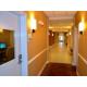 Hallway Ground Floor (from Business Center Side)