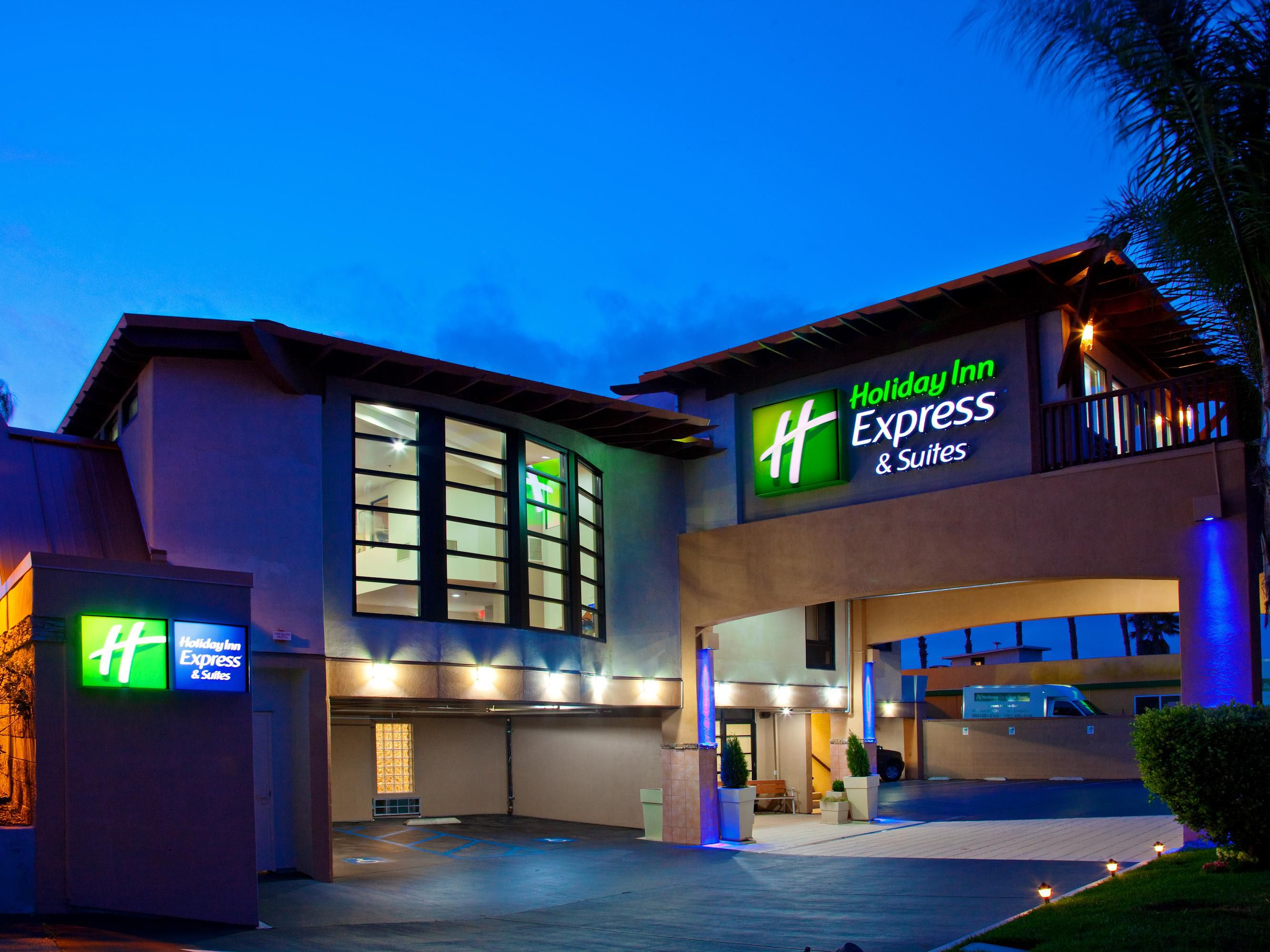 holiday inn express suites solana beach del mar hotel by ihg