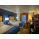 2 Queen Bed Room- Holiday Inn Express South Haven, Michigan