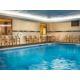 Swimming Pool- Holiday Inn Express South Haven, Michigan