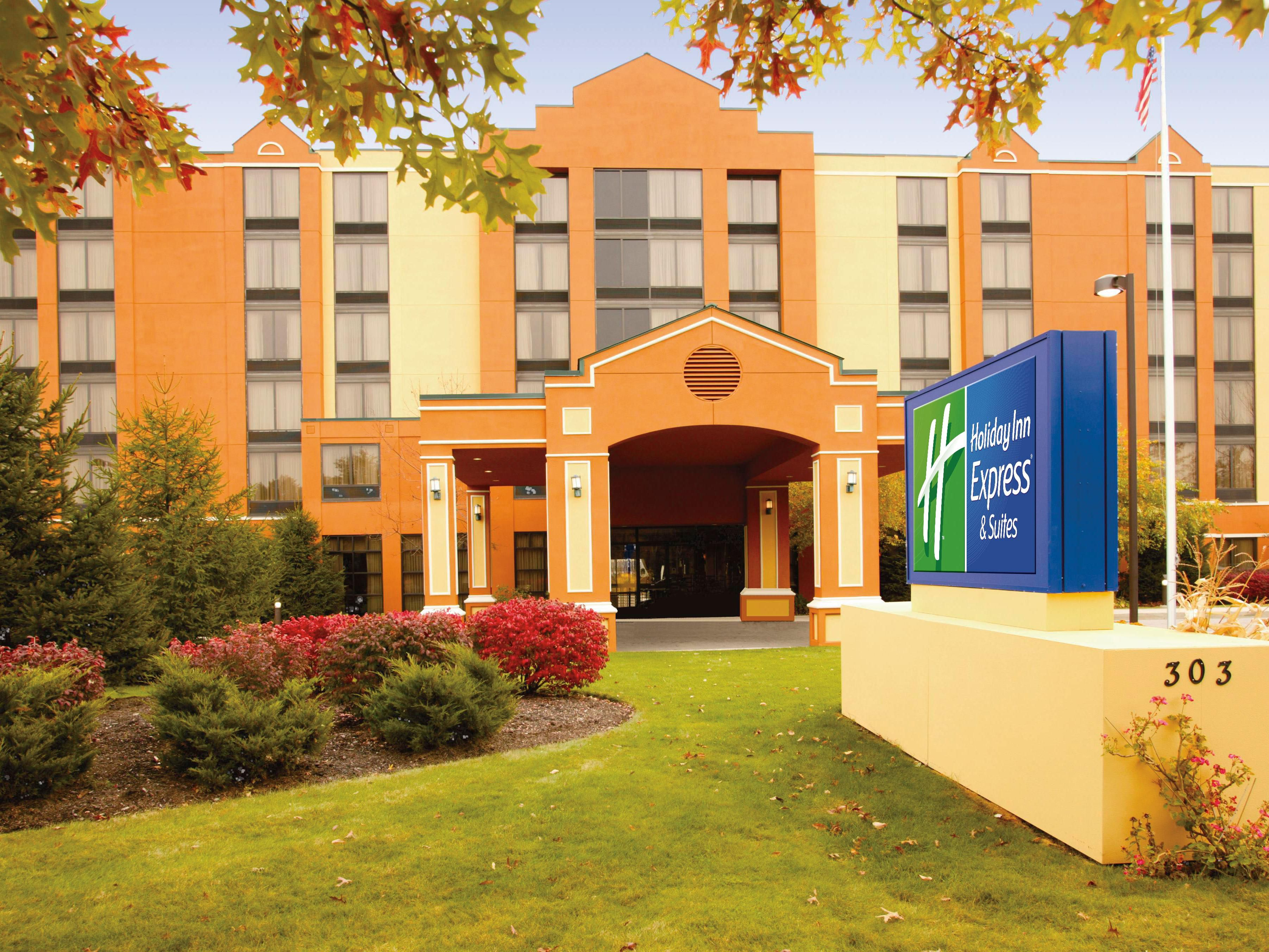 Holiday Inn Express Suites South Portland Hotel Ihg