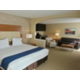 King Bed Business Suite Non-Smoking