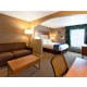 Holiday Inn & Suites Luxury Guest Rooms