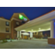 Welcome to the Holiday Inn Express & Suites Springfield!