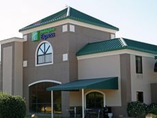 Holiday Inn Express & Suites Fayetteville NW-Spring Lake