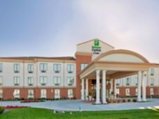 Holiday Inn Express & Suites St Charles
